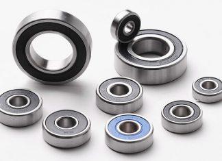 EN 1.3505 material 100Cr6 Bearing Steel