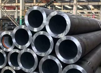 30CrMo Steel Equivalent, Chemical Composition, Mechanical Properties