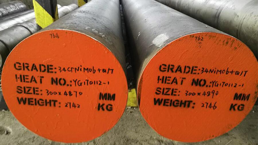 En24 Steel BS970 817M40 En24T Material
