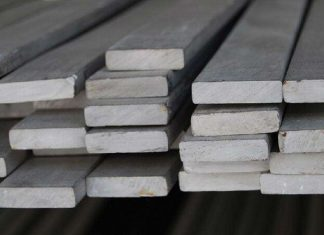 AISI 1080 steel bar stock, 1080 carbon steel