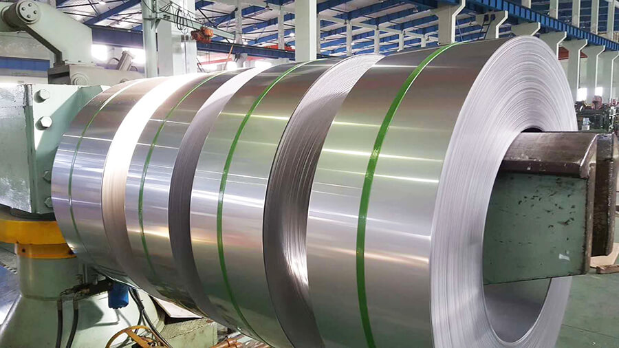 AISI 301 Stainless Steel Sheet 301 SS Steel