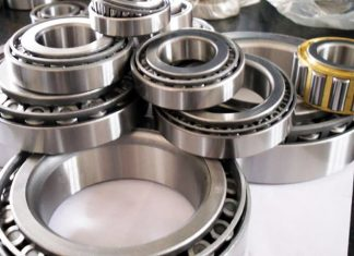ASTM SAE AISI 52100 steel