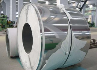 DIN EN 1.4401 Material X5CrNiMo17-12-2 Stainless Steel Sheet