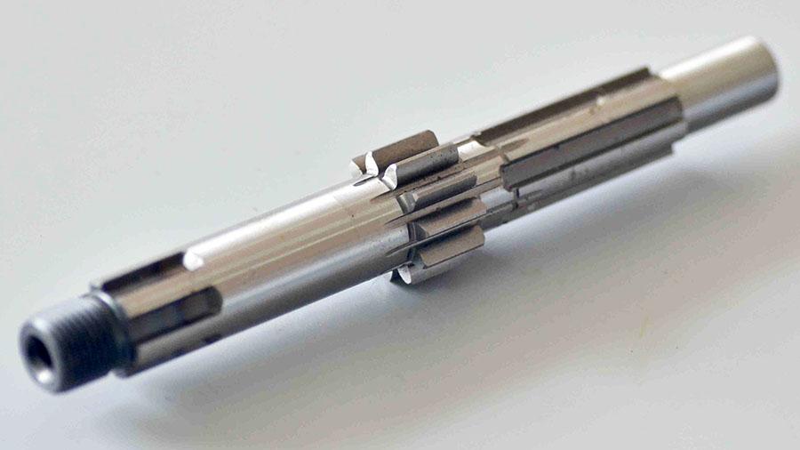 En8 steel bs970 080M40 steel