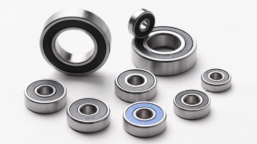 GCr15 bearing steel