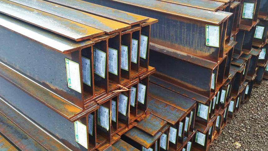 1.0038 Steel S235JR Material S235 Steel