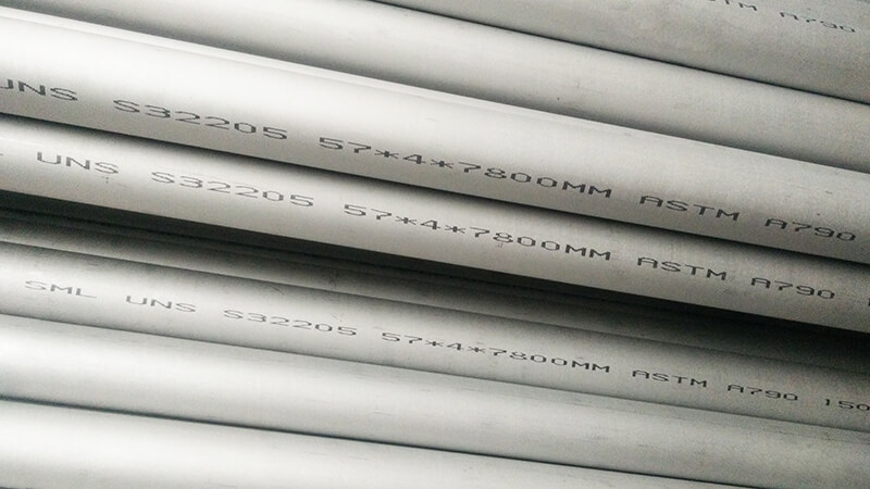 SAF Duplex 2205 Stainless Steel UNS S32205 Alloy Material uns s31803