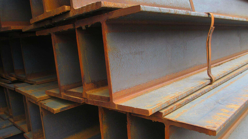 JIS SS400 Steel Equivalent SS400 Material